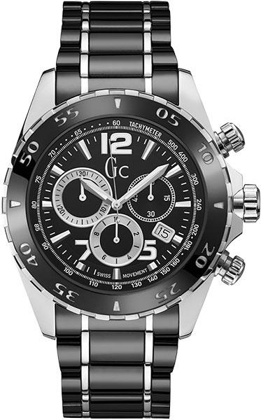 Мужские часы Gc Y02015G2 все цены
