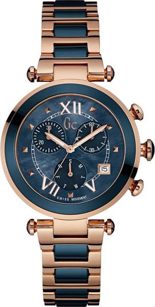 Женские часы Gc Y05009M7 аксессуар защитное стекло gc 4 7 inch универсальное gg u47