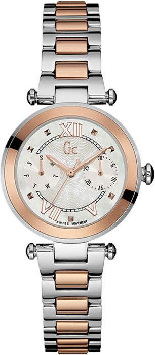 где купить Женские часы Gc Y06002L1 по лучшей цене