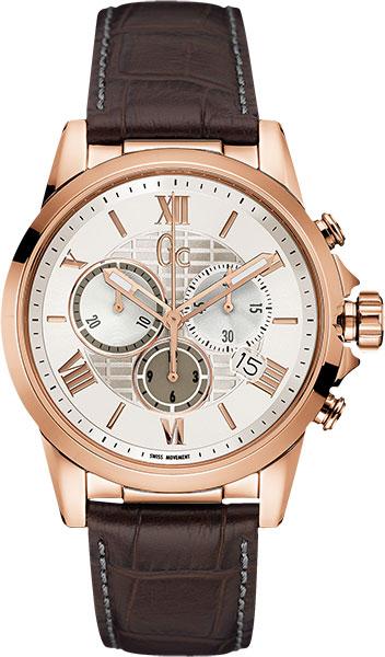 Мужские часы Gc Y08006G1 gc y08006g1