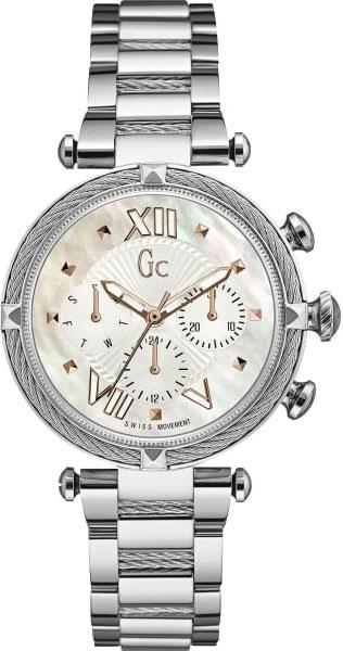 Женские часы Gc Y16001L1 все цены
