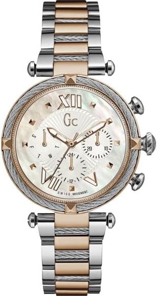 Женские часы Gc Y16002L1 все цены