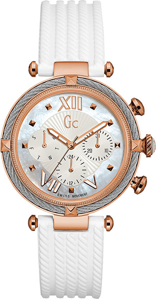 Женские часы Gc Y16004L1