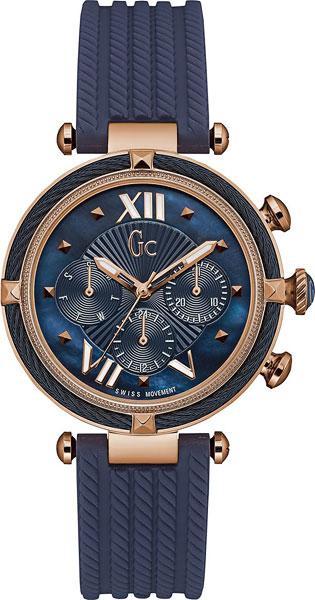 Женские часы Gc Y16005L7 все цены