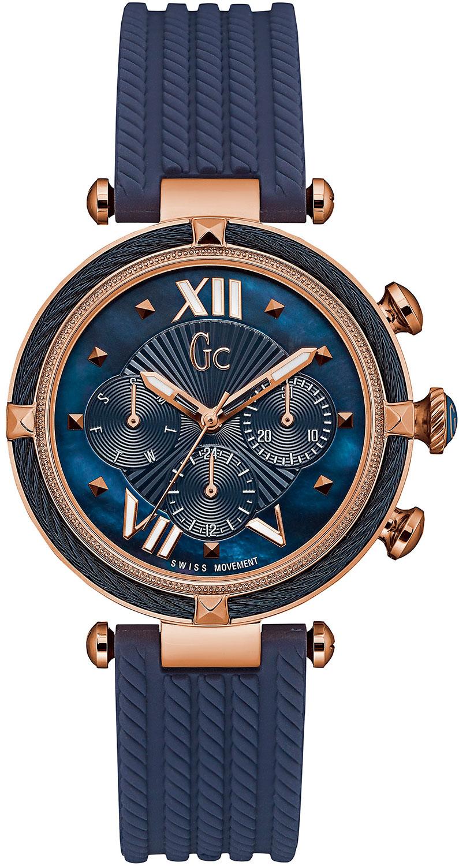 Женские часы Gc Y16005L7MF