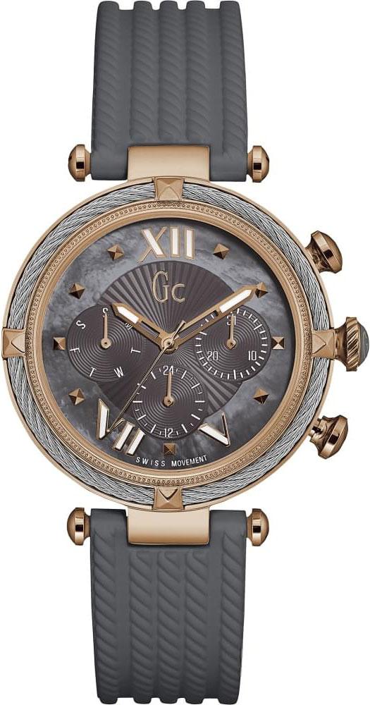 Женские часы Gc Y16006L5MF