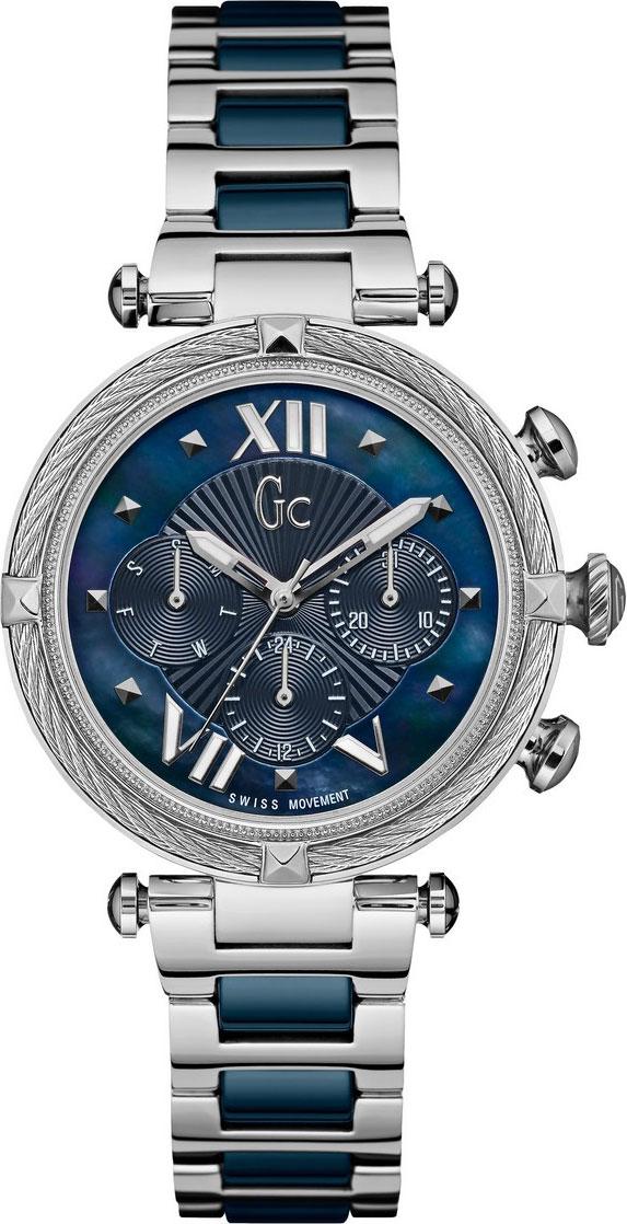 Женские часы Gc Y16019L7MF все цены