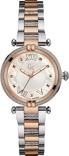 Женские часы Gc Y18002L1 все цены