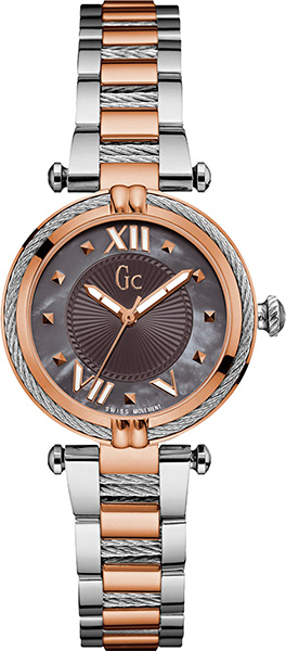 цены Женские часы Gc Y18015L5