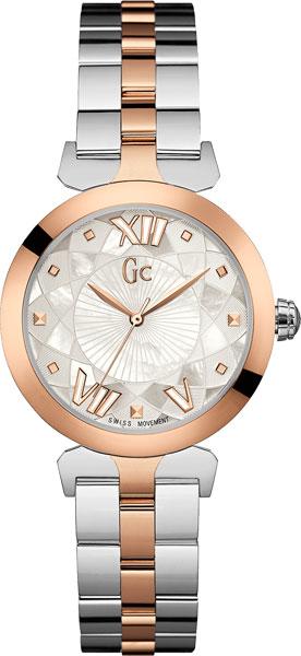 Женские часы Gc Y19002L1