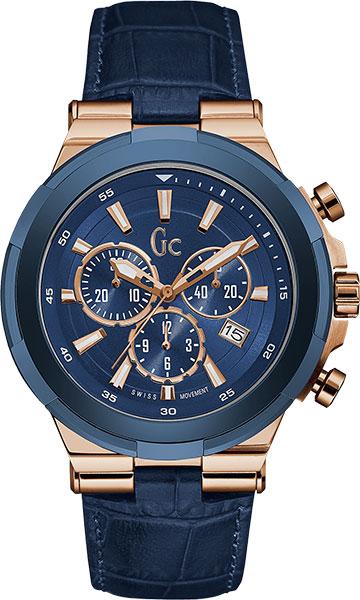 Мужские часы Gc Y23006G7