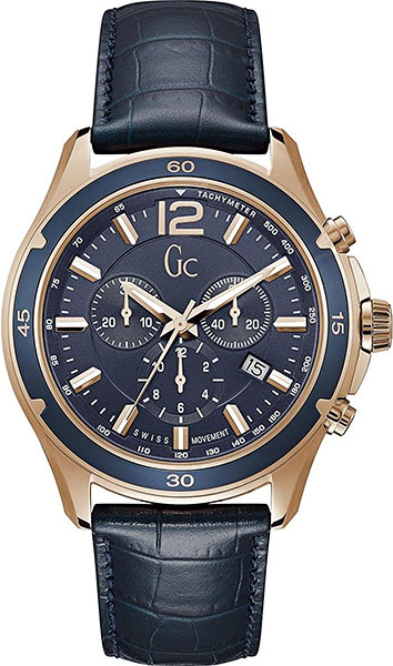 Мужские часы Gc Y26001G7