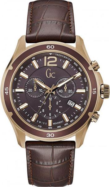 Мужские часы Gc Y26002G4 все цены