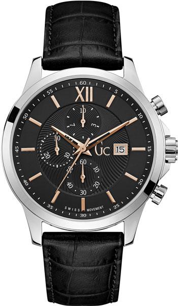 Мужские часы Gc Y27001G2 все цены