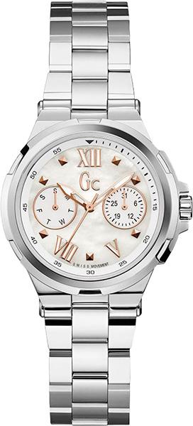 Женские часы Gc Y29001L1 женские часы gc x40004l1s