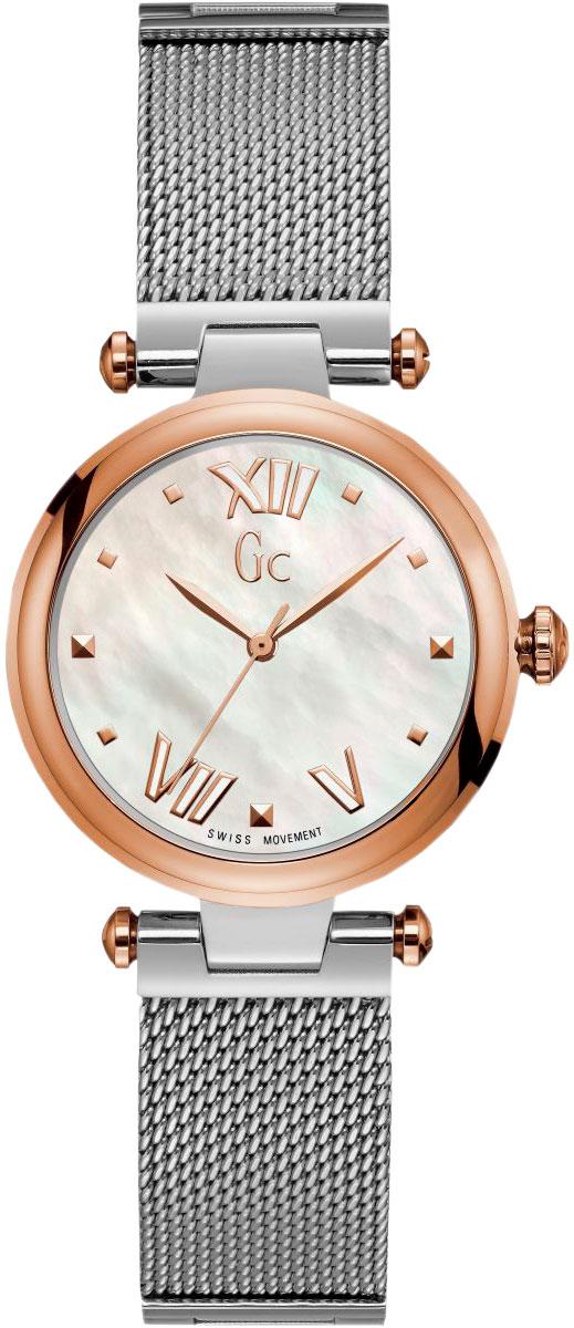 Женские часы Gc Y31003L1MF все цены