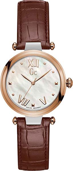 Женские часы Gc Y31006L1 цены онлайн
