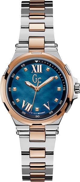 Женские часы Gc Y33001L7 gc y33001l7