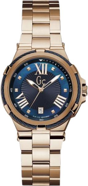 Женские часы Gc Y34009L7 цены онлайн
