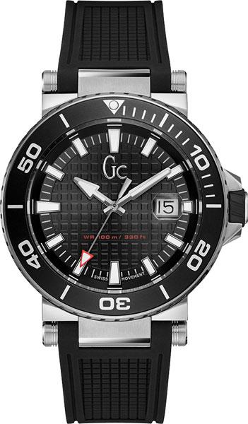 Мужские часы Gc Y36002G2