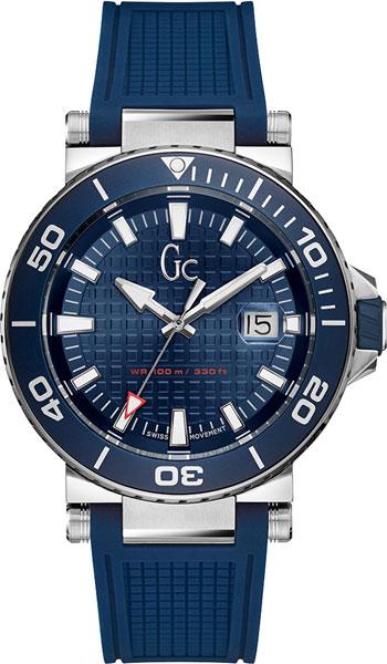 Мужские часы Gc Y36003G7