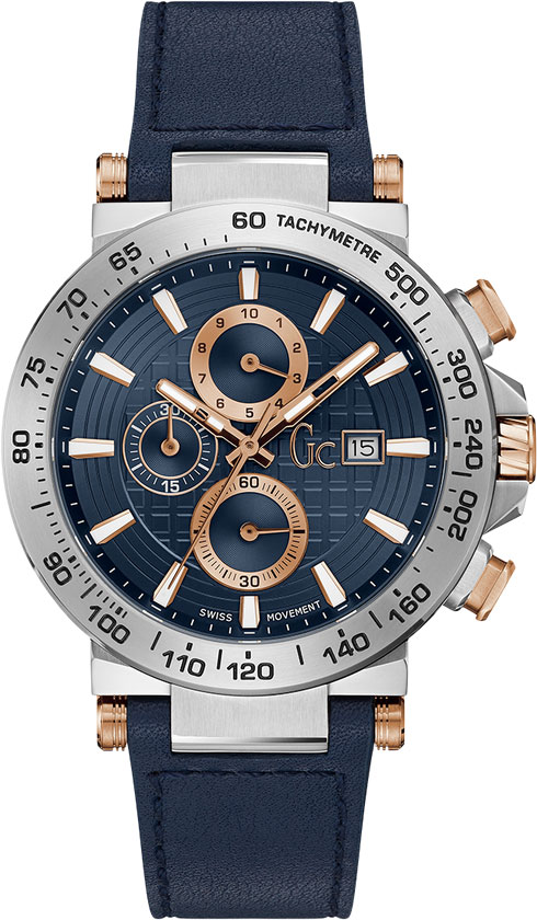 Мужские часы Gc Y37004G7