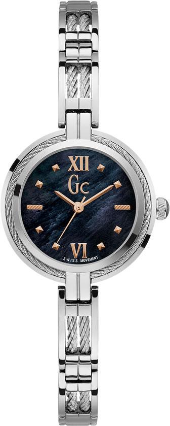 Женские часы Gc Y39001L2 все цены