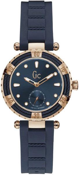 Женские часы Gc Y41006L7
