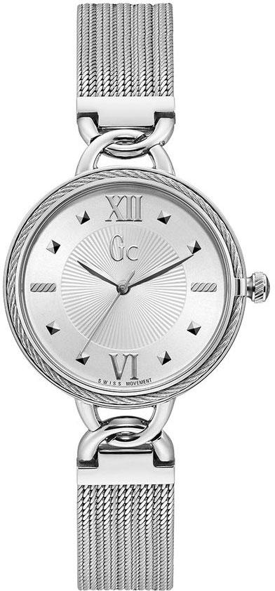 Женские часы Gc Y49001L1MF все цены