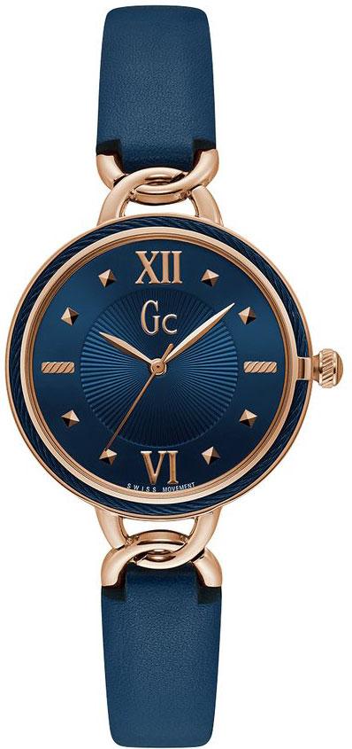 Женские часы Gc Y49003L7MF