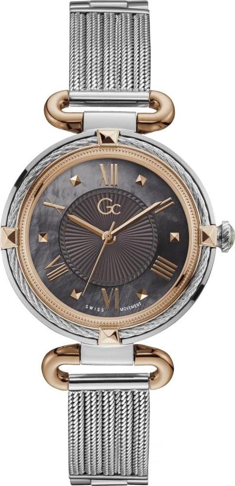 Женские часы Gc Y58002L5MF