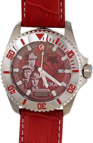 Фото - Мужские часы Главный Калибр GK-200.01.1.1G бензиновая виброплита калибр бвп 13 5500в