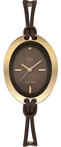 Женские часы GO Girl Only GO-698414 помада make up factory make up factory ma120lwhdq61