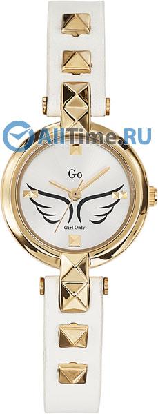 Женские часы GO Girl Only GO-698458 go girl only go girl only 694707