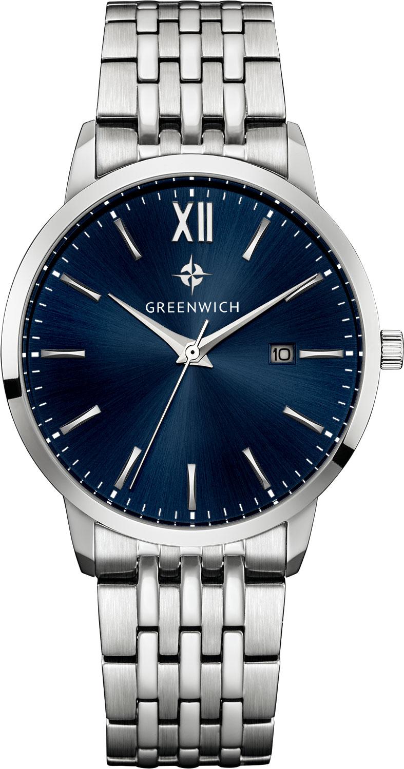 Мужские часы Greenwich GW_021.10.16