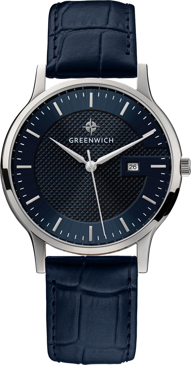 Мужские часы Greenwich GW_031.16.36