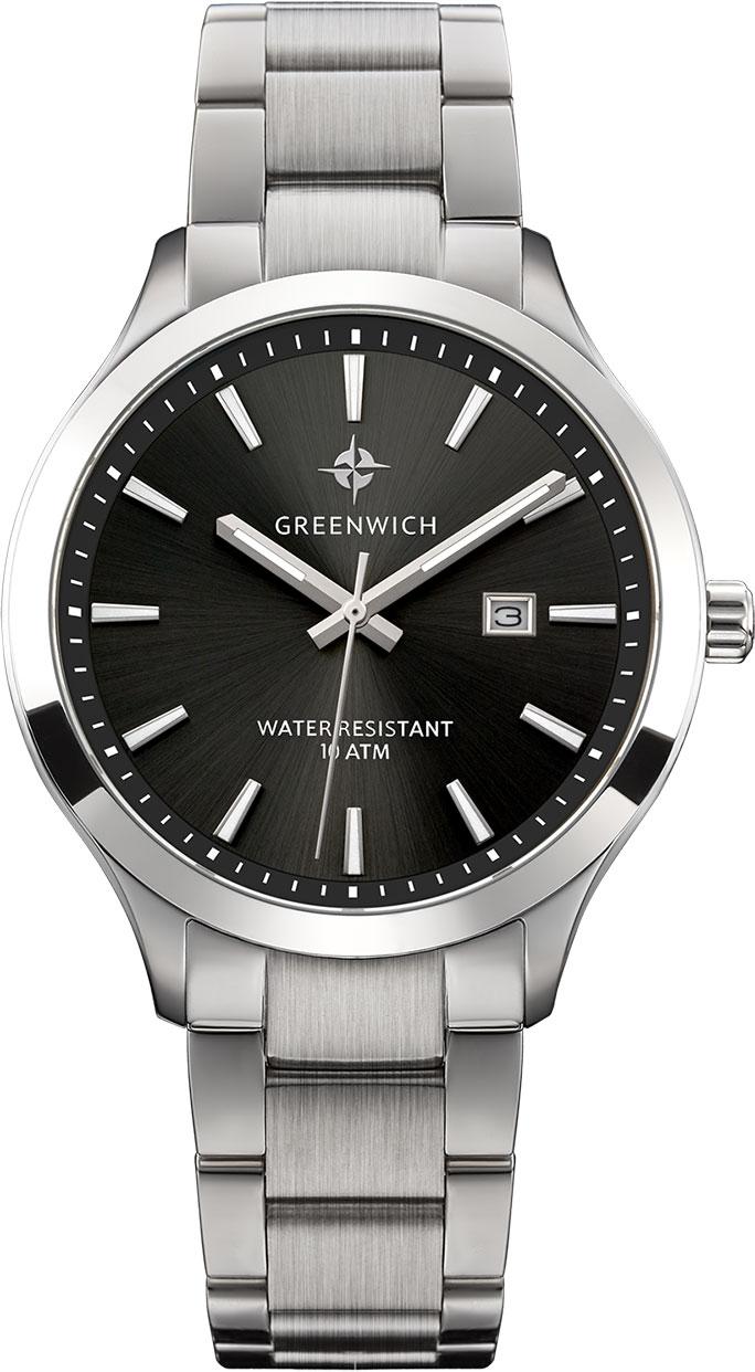 Мужские часы Greenwich GW_041.10.31