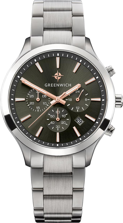 Мужские часы Greenwich GW_043.10.34