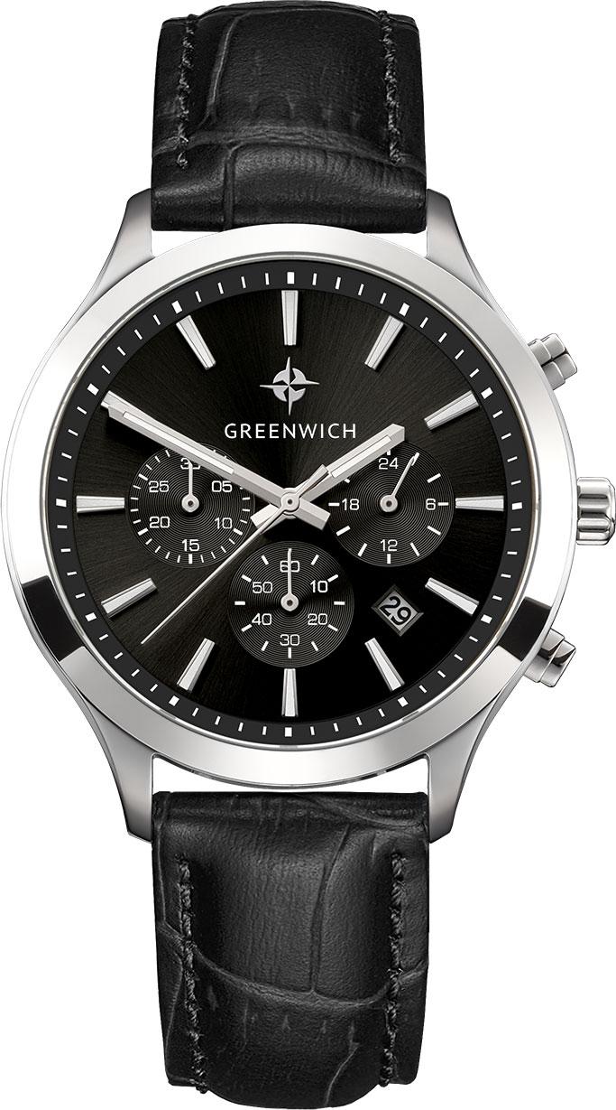 Мужские часы Greenwich GW_043.11.31