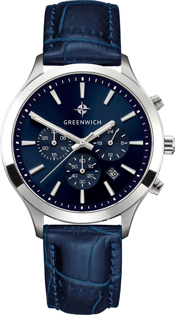 Мужские часы Greenwich GW_043.16.36