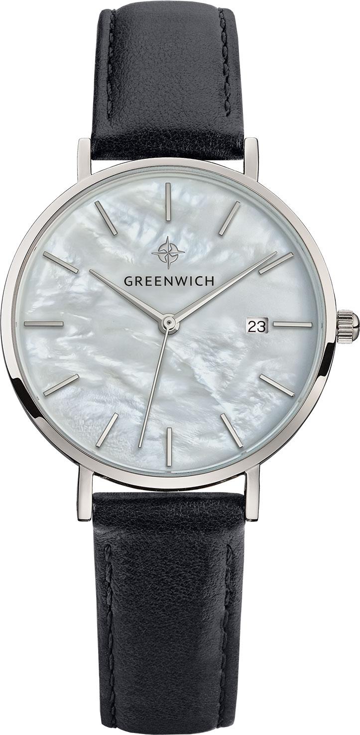 Женские часы Greenwich GW_301.11.53