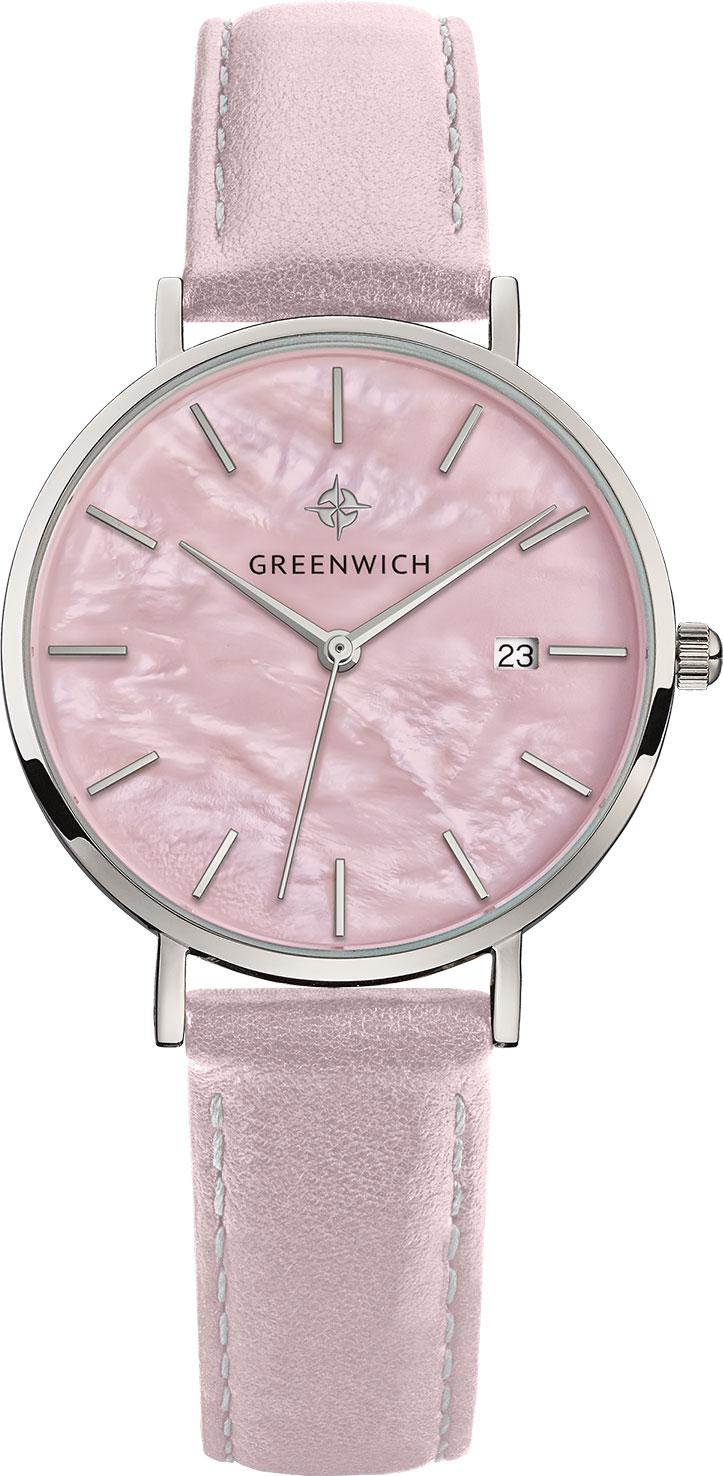 Женские часы Greenwich GW_301.15.55