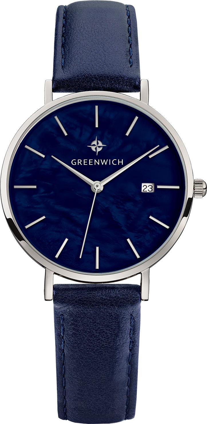 Женские часы Greenwich GW_301.16.56