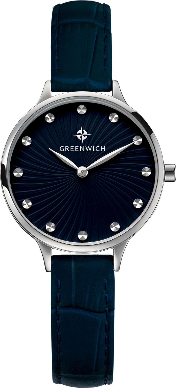 Женские часы Greenwich GW_321.16.36