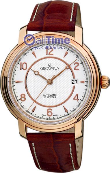 Мужские часы Grovana G1703.2612