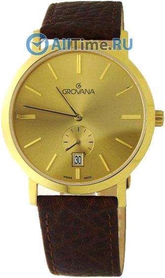 Мужские часы Grovana G1050.1511