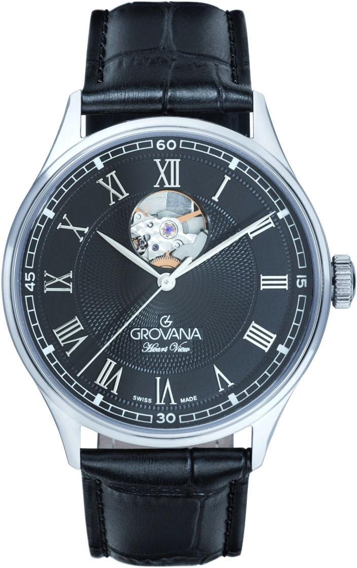 Мужские часы Grovana G1190.2587