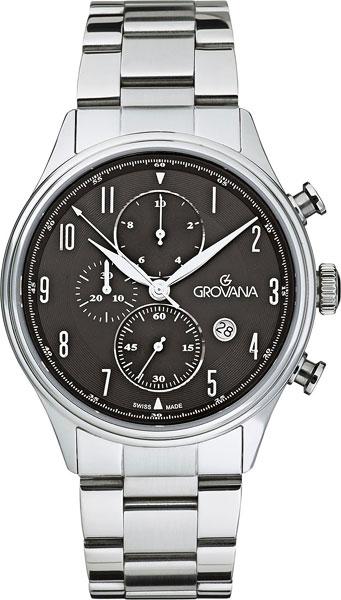 Мужские часы Grovana G1192.9137