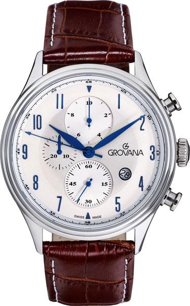 Мужские часы Grovana G1192.9532