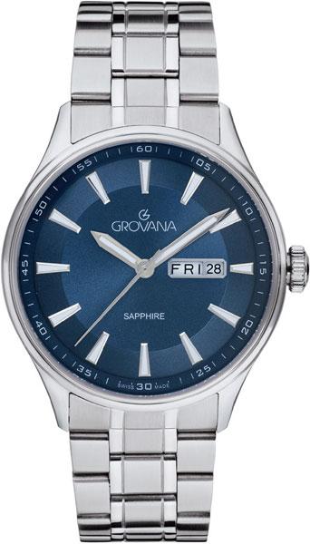 Мужские часы Grovana G1194.1135